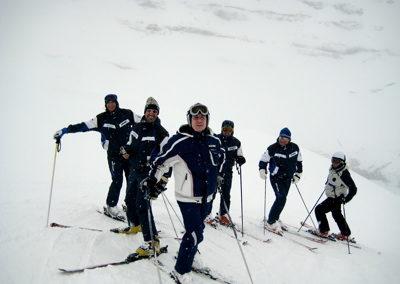 gruppo-sotto-nevicata